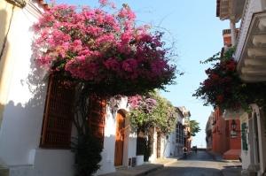 San Diego Barrio, Cartagena
