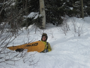 Geoff, Steamboat Springs, CO