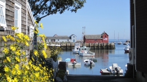 Rockport Harbor, Motif #1