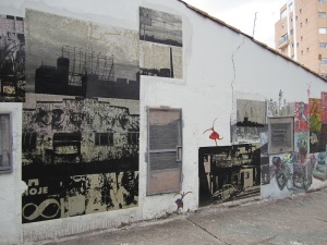Street Art, Sao Paulo