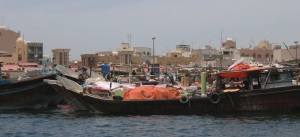Bur Dubai, The Creek