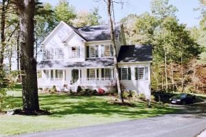 Home - September 2000
