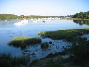 Nickerson's Neck, Cape Cod